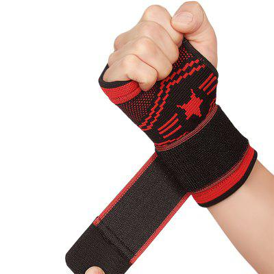 YUNDONGZHE Palm Wrist Guard per sport all'aperto in bicicletta