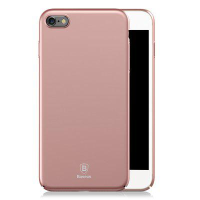 Baseus Thin Case Stylish Protective Shell PC Back Cover Skin for iPhone 6 / 6s 4.7 inch