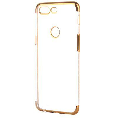 ASLING TPU Back Case Ultra-thin Transparent for OnePlus 5TCases &amp; Leather<br>ASLING TPU Back Case Ultra-thin Transparent for OnePlus 5T<br><br>Function: Anti-knock, Dirt-resistant<br>Package Contents: 1 x Back Case<br>Package Size(L x W x H): 21.00 x 12.00 x 1.50 cm / 8.27 x 4.72 x 0.59 inches<br>Package weight: 0.0260 kg<br>Product Size(L x W x H): 15.20 x 7.70 x 0.90 cm / 5.98 x 3.03 x 0.35 inches<br>Product weight: 0.0200 kg<br>Type: Case