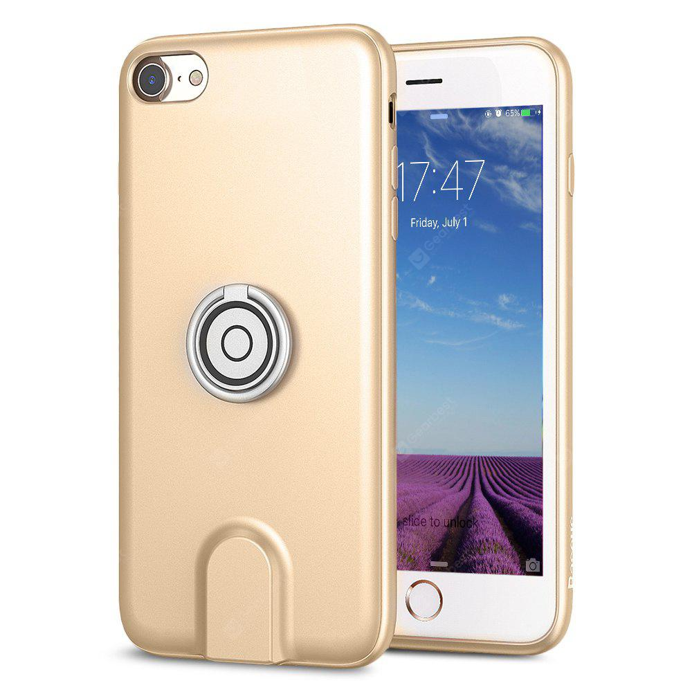 lowest price 09194 90c54 Baseus Magnetic Wireless Charging Case for iPhone 7 / 8
