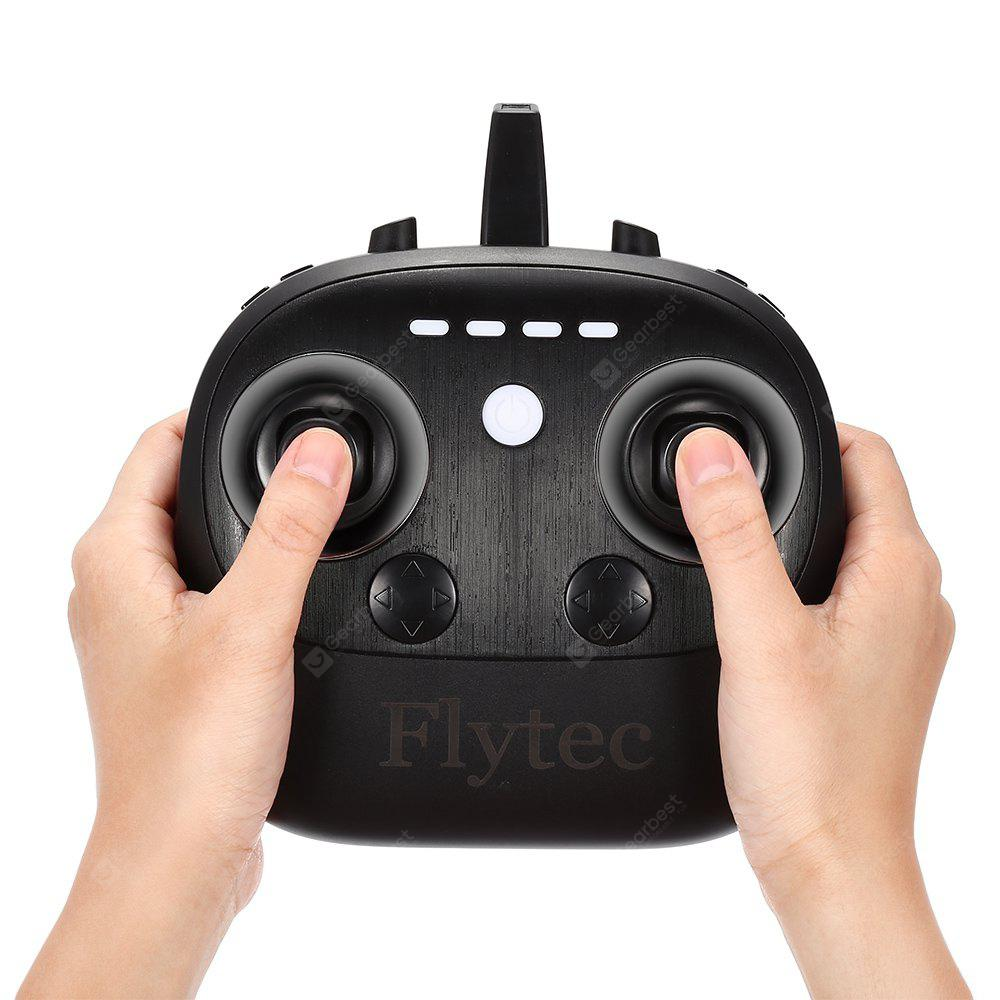 Flytec T22 RC Quadcopter 2.4G 4CH 6-axis Gyro Altitude Hold