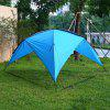 Shengyuan Instant Sun Shade Camping Picnic Canopy Tent - BLUE