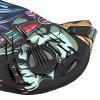 BaseCamp Anti-dust Air Filter Generic Half Face Cycling Mask - CAMOUFLAGE COLOR