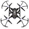 Flytec T22 RC Quadcopter 2.4G 4CH 6-axis Gyro Altitude Hold - BLACK