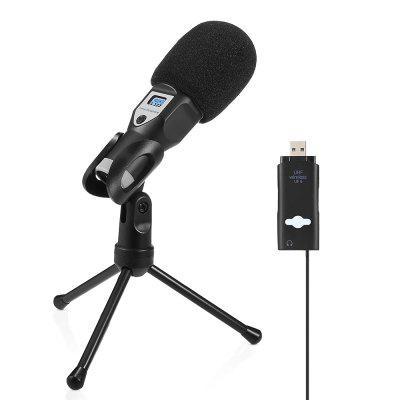 UF - 6 UHF Wireless Microphone