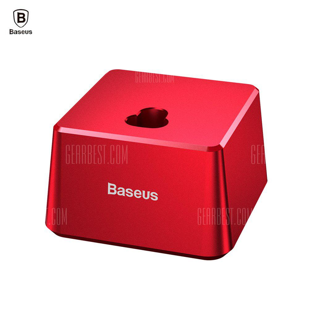 Baseus Quadrate Desktop Bracket 5V / 2A Oxidation for iPhone
