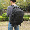 40L Tactical Backpack MOLLE Water-resistant Climbing Bag - DIGITAL JUNGLE CAMOUFLAGE