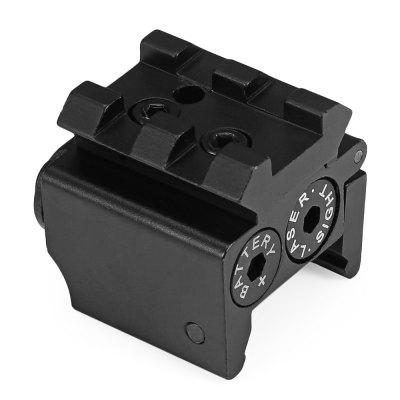JG11 Mini Red Dot Laser Sight Scope with Wrench