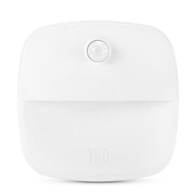 YOC 4PCS Stick-on Motion Sensor Warm White LED Night LightNight Lights<br>YOC 4PCS Stick-on Motion Sensor Warm White LED Night Light<br><br>Is Batteries Included: No<br>Is Batteries Required: Yes<br>Is Bulbs Included: Yes<br>Light Source: LED Bulbs<br>Package Contents: 4 x Night Light, 1 x English and Japanese User Manual<br>Package Size(L x W x H): 16.00 x 16.00 x 4.00 cm / 6.3 x 6.3 x 1.57 inches<br>Package weight: 0.2390 kg<br>Product weight: 0.0480 kg<br>Type: Night Light<br>Wattage: 0-5W
