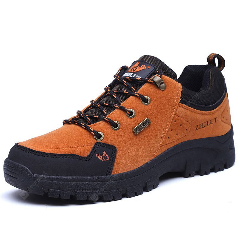 Men's Outdoor Sports Non-slip Hiking Shoes