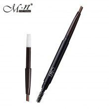 Menow E411 Automatic Cosmetic Eyebrow Pencil with Brush