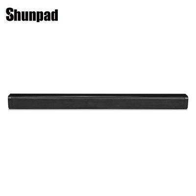 Shunpad N - S09 Bluetooth Speaker Fiber Coaxial Soundbar