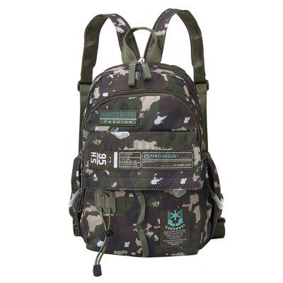 HS801141 Waterproof Tactical Camouflage Backpack