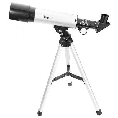 GAMEIT F36050 Astronomical Monocular Telescope with Tripod