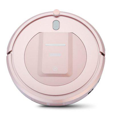 GBlife KK290 - B Robot Vacuum Cleaner with Remote SchedulingRobot Vacuum<br>GBlife KK290 - B Robot Vacuum Cleaner with Remote Scheduling<br><br>Package Contents: 1 x Vacuum Cleaner, 1 x Remote Control, 1 x Adapter, 4 x Brush, 1 x English User Manual<br>Package Size(L x W x H): 34.00 x 34.00 x 14.00 cm / 13.39 x 13.39 x 5.51 inches<br>Package weight: 2.6000 kg<br>Product Size(L x W x H): 28.50 x 28.50 x 6.00 cm / 11.22 x 11.22 x 2.36 inches<br>Product weight: 1.7500 kg