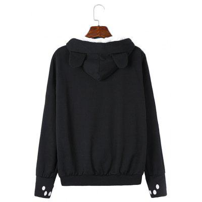 Women Hoodie with Big Kangaroo PocketSweatshirts &amp; Hoodies<br>Women Hoodie with Big Kangaroo Pocket<br><br>Closure Type: None<br>Collar: Hooded<br>Detachable Part: Liner Detachable<br>Elasticity: Micro-elastic<br>Fabric Type: Broadcloth<br>Hooded: Yes<br>Material: Cotton Blend<br>Package Contents: 1 X Hoodie<br>Pattern Style: Solid<br>Shirt Length: Regular<br>Sleeve Length: Full<br>Sleeve Style: Regular<br>Style: Casual<br>Thickness: Standard<br>Weight: 0.7500kg
