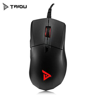 TAIDU TSG550 Wired Gaming Mouse 5000DPI Support RGB