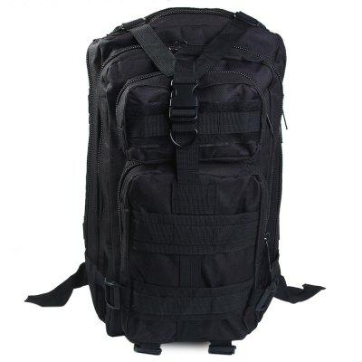 30L Outdoor Oxford 3P Tactical Backpack