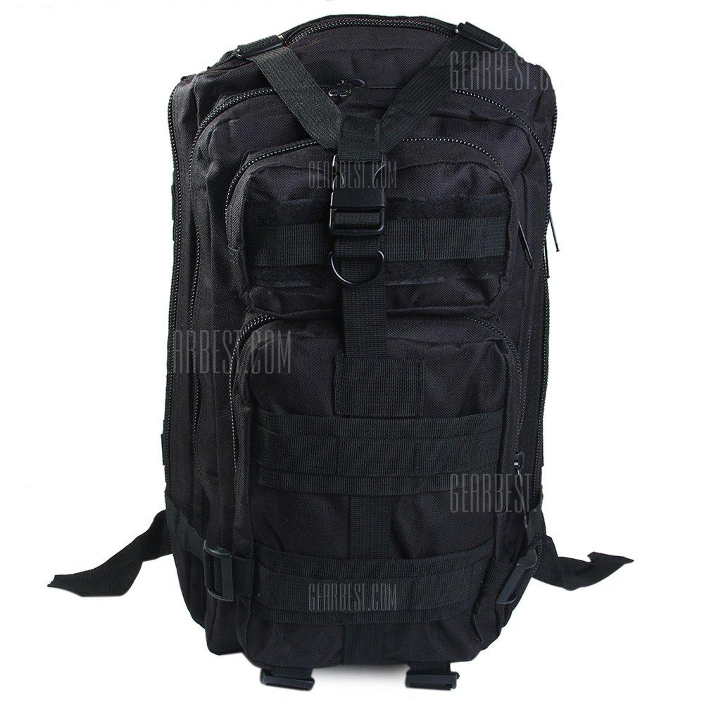 Bons Plans Gearbest Amazon - 30L Outdoor Military 3P Backpack