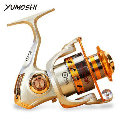 Yumoshi 12BB Spinning Fishing Reel