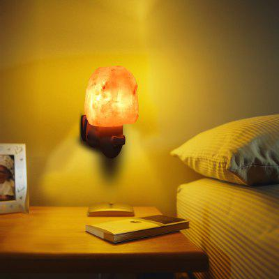 Natural Shaped Salt Rock Lamp Hand Carved Crystal LightNight Lights<br>Natural Shaped Salt Rock Lamp Hand Carved Crystal Light<br><br>Is Bulbs Included: Yes<br>Is Dimmable: No<br>Light Source: Incandescent Bulbs<br>Package Contents: 1 x Salt Lamp<br>Package Size(L x W x H): 14.50 x 12.50 x 7.50 cm / 5.71 x 4.92 x 2.95 inches<br>Package weight: 0.4690 kg<br>Product weight: 0.4290 kg