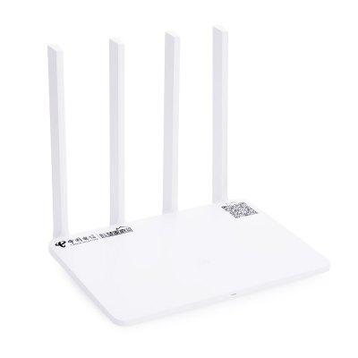 Original Xiaomi WiFi Router 3GWireless Routers<br>Original Xiaomi WiFi Router 3G<br><br>Brand: Xiaomi<br>DC Port: 5.5 x 2.1<br>Freq: 35-16KHz<br>Gain dBi: 5dBi,6dBi<br>Interface: USB 3.0, RJ45<br>LAN Ports: 2 ports<br>Language: Chinese<br>Max. LAN Data Rate: 1000Mbps<br>Model: Mi Router 3G<br>Network Protocols: IEEE 802.11a,IEEE 802.11ac,IEEE 802.11b,IEEE 802.11g,IEEE 802.11n<br>Package size: 22.00 x 15.00 x 5.00 cm / 8.66 x 5.91 x 1.97 inches<br>Package weight: 0.5960 kg<br>Packing List: 1 x Original Xiaomi Mi WiFi Dual-band Wireless Router 3G, 1 x Power Adapter, 1 x Chinese User Manual<br>Product size: 19.50 x 13.10 x 2.40 cm / 7.68 x 5.16 x 0.94 inches<br>Product weight: 0.2610 kg<br>Quantity of Antenna: 4<br>Router Connectivity Type: Ethernet, Wireless<br>Speed of Ethernet Port: 1000Mbps<br>Supports System: Android, Win vista, Windows 8, IOS, Mac OS, Win 2000, Win XP, Windows 10, Windows 7<br>Transmission Rate: 1167Mbps<br>Type: Router<br>WiFi Distance: 100m<br>Wireless Security: WPA-PSK, WPA2-PSK<br>Wireless Standard: Wireless AC<br>Working Voltage: 12V 1A
