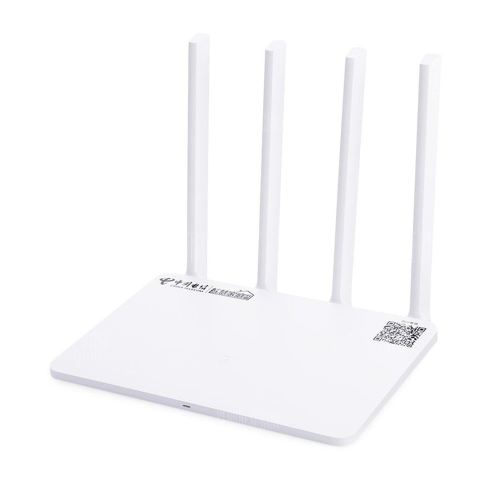Original Xiaomi WiFi Router 3G - WHITE (FOR NEW BUYERS) в магазине GearBest