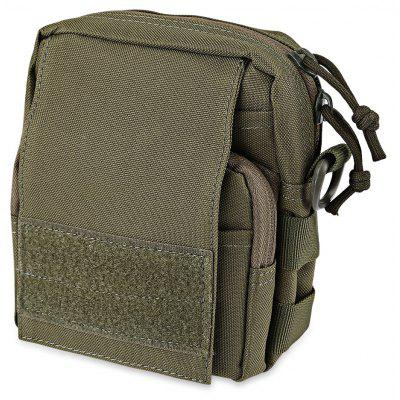 GAMEIT Casual Travel Shoulder Mountain-climbing Waist Bag