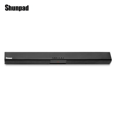 Shunpad BS - 28 Portable Wireless Bluetooth Soundbar