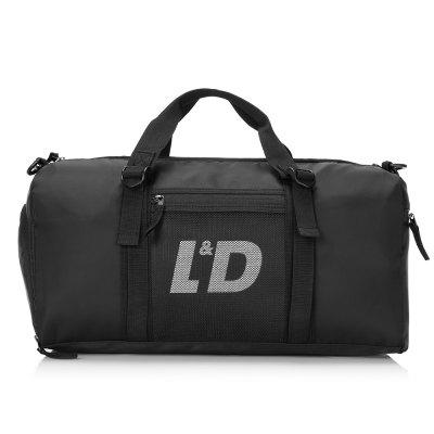 HMI1801226 Fitness Sport Gym Duffel Bag