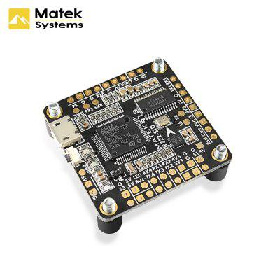 Matek Systems F722 - STD STM32F722 F7 Flight Controller