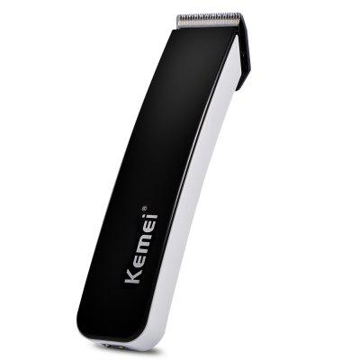 Kemei KM - 3590 Nose Beard Hair Trimmer Clipper Shaver kemei km 604b portable dry dual use electric shaver barber fader hair care
