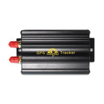 TK103B GPS SMS GPRS Vehicle Tracker Locator