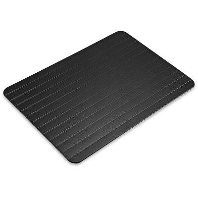 HLYCYJ - 1001945 Safest Green Frozen Food Fast Defrosting Tray