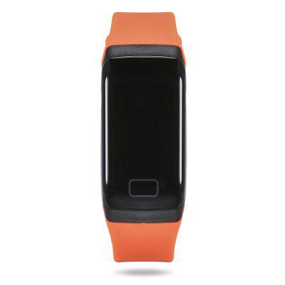 H10 / X10 Plus Smart Digital Watch Fitness Monitor WristbandSmart Watches<br>H10 / X10 Plus Smart Digital Watch Fitness Monitor Wristband<br><br>Band material: TPU<br>Bluetooth Version: Bluetooth 4.0<br>Case material: Plastic<br>Compatability: Android 4.4 and iOS 7.1 above<br>Compatible OS: Android, IOS<br>Functions: Temperature Display, Notification of app, Pedometer, Sedentary reminder, Sleep management, SMS Reminding, Steps counting, Time, Message, Measurement of heart rate, Incoming calls show, Find your phone, Date, Call reminder, Alarm Clock<br>Language: Arabic,English,French,German,Italian,Japanese,Korean,Portuguese,Russian,Simplified Chinese,Spanish,Traditional Chinese<br>Package Contents: 1 x Smart Bracelet, 1 x USB 3 Pin Charging Clip, 1 x English and Chinese Manual<br>Package size (L x W x H): 8.40 x 14.50 x 3.20 cm / 3.31 x 5.71 x 1.26 inches<br>Package weight: 0.0640 kg<br>People: Unisex table<br>Product size (L x W x H): 24.50 x 2.40 x 1.00 cm / 9.65 x 0.94 x 0.39 inches<br>Product weight: 0.0230 kg<br>Screen type: TFT<br>Waterproof: Yes<br>Waterproof Rating: IP67