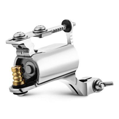 Wire Cutting Rotary Motor Stainless Steel Tattoo Machine Gun