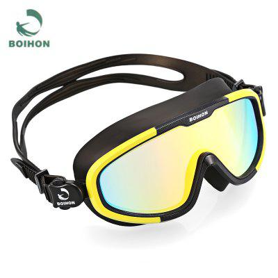 BOIHON BH018 UV Protection Anti-fog Swimming Goggles