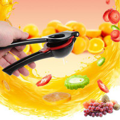 Manual Fruit Lemon Squeezer Citrus Juicer