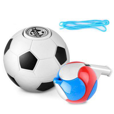 Anti Stress Football Hand Spinner Toy