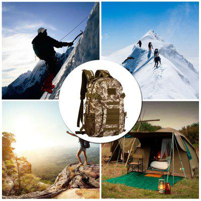 Protector Plus Outdoor BackpackBackpacks<br>Protector Plus Outdoor Backpack<br><br>Package Contents: 1 x Backpack<br>Package Size(L x W x H): 51.00 x 36.00 x 11.00 cm / 20.08 x 14.17 x 4.33 inches<br>Package weight: 1.3550 kg<br>Product Size(L x W x H): 50.00 x 35.00 x 10.00 cm / 19.69 x 13.78 x 3.94 inches<br>Product weight: 1.1500 kg