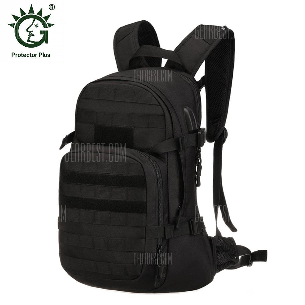 Protector Plus Bicycle Backpack