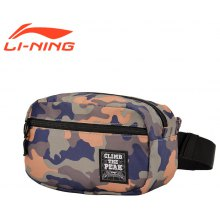 Li-Ning Urban Chic Streetwear Waistpack Fashion Package ABLM018-2