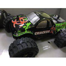 virhuck 1:32 scale mini remote control off-road car rc truck rc vehicle RC Car 2WD 1:32 Mini Scale Remote Control Electric Racing Car High Speed Vehicle with Rechargeable Battery