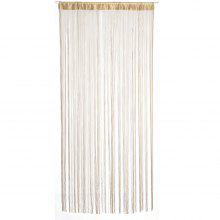 String Curtains Patio Net Fringe for Door Fly Screen Windows Divider 100*200cm