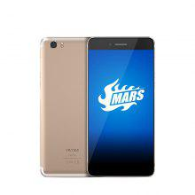 "Vernee Mars Android 6.0 4G 5.5"" FHD 1920*1080 pixels 5 Point touch screen Fingerprint 4GB RAM 32GB ROM Gorilla Glass 3 Glass Screen 13MP Front Camera 5MP back camera 3000mAh Gravity sensor, Proximity"