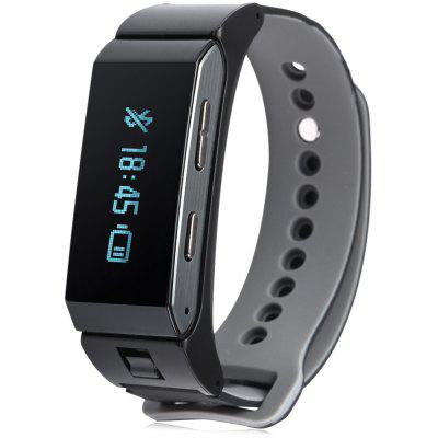 K2 Smart Bluetooth Dialing Watch Wireless Headset Wristband