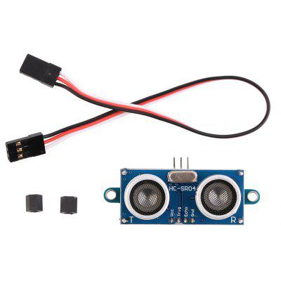 Ultrasonic Distance Finder Transducer Sensor Module Fitting for APM2 2.5 Flight Controller