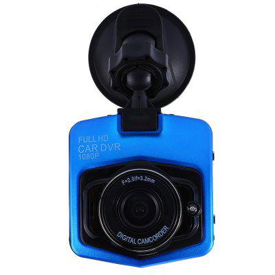 Full HD Video Car DVR Camera