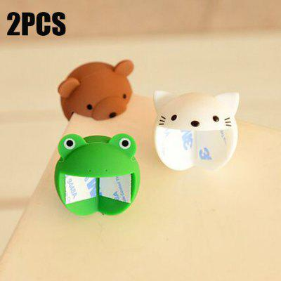 2PCS Table Edge Corne​r Protector