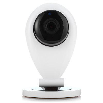 YTC 8410 2 WiFi Smart HD 720P IP Camera
